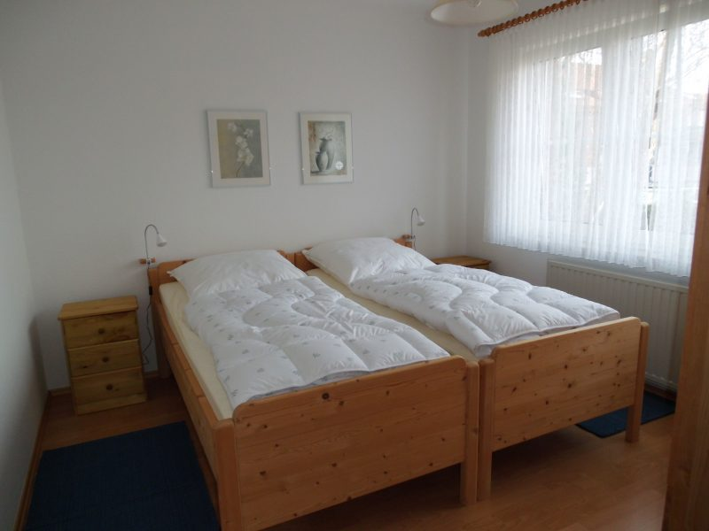 Gro���es Schlafzimmer